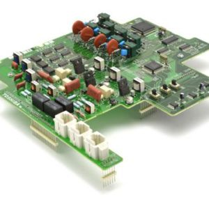Toshiba - GCDU2   3 X 8 Expansion card for CIX40 system
