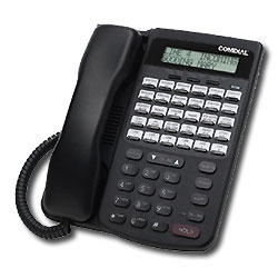 Comdial 7260-00 DX-80 EXECUTIVE TEL