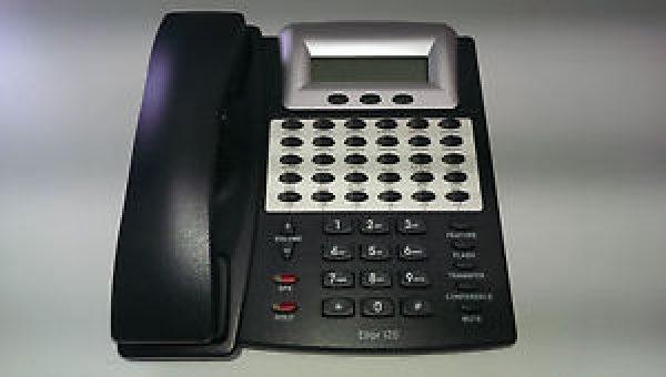 Comdial 7261 DX-120 EXECUTIVE TEL