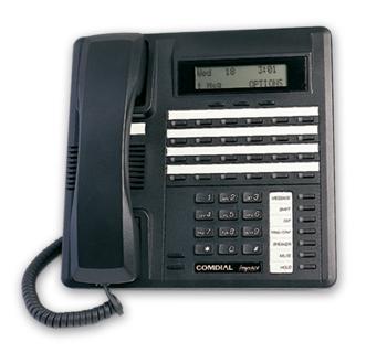 panasonic phone label template - comdial impact 8324sj fb wholesale telecom inc