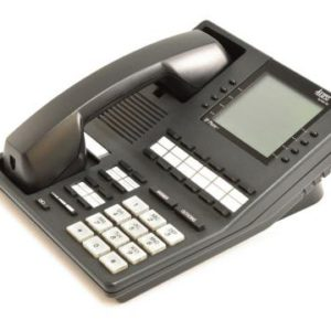 Intertel Axxess – Inter-Tel Axxess Executive LCD Telephone 550.4500