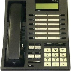 Intertel Axxess - Inter-Tel Axxess Standard LCD Telephone 550.4400