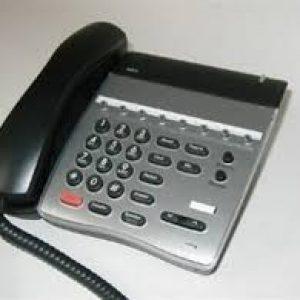 NEC – DTR 8-2 780036