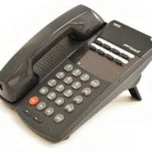 NEC - ETJ 8-2 Telephone (570501)