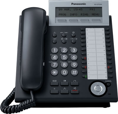 Panasonic Kx Dt333 Wholesale Telecom Inc