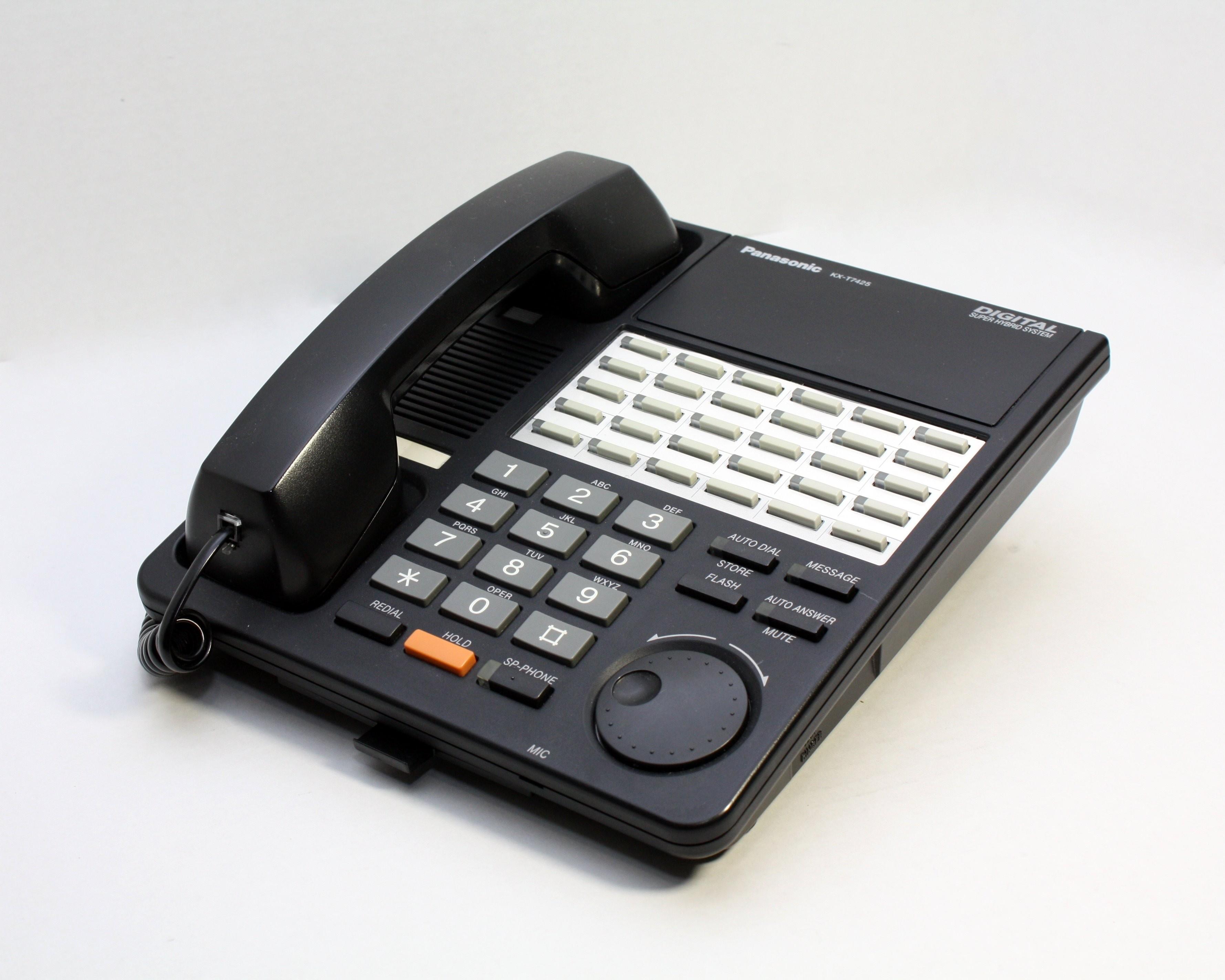 Panasonic KX-TA62470