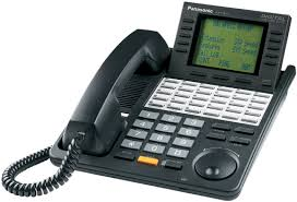 Panasonic – KX-T7456