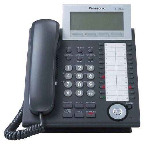 Panasonic – KXNT346B