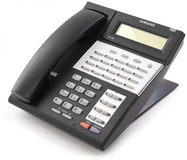 Samsung – Falcon IDCS 28D Phone