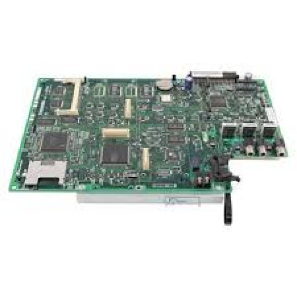 Toshiba - ACTU1 CIX / CTX 100 CPU/Processor card