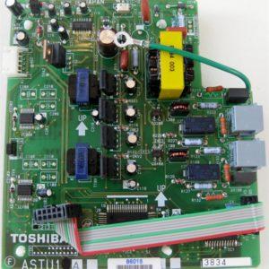 Toshiba – ASTU1A