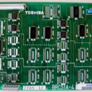 Toshiba – BRCS4
