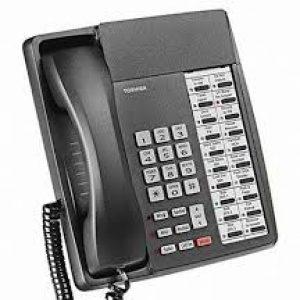 Toshiba – DKT3020-S