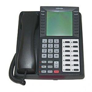 Toshiba - DKT-3014-SDL Phone
