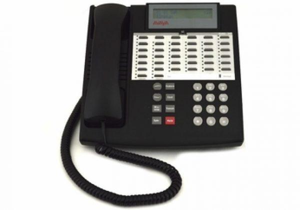 Avaya Partner -34D Gen 1- Black Telephone (315808B)