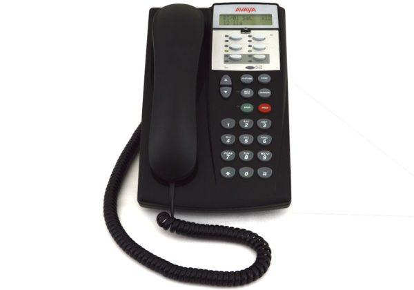 Avaya Partner 6D | 700340169 | 6 Button Display Phone | Refurbished