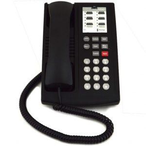 PARTNER-6 Gen 1-Black (315804B) Telephone -Avaya/AT&T/ Lucent