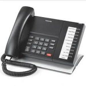 Toshiba - DP5018S Telephone