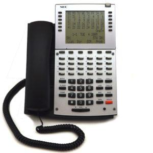 NEC Aspire 890049   34 Button Super Display   IP1NA-24TSXH   Refurbished
