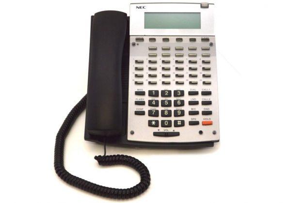 NEC 890065   Aspire 34 Button IP Display Phone   Refurbished