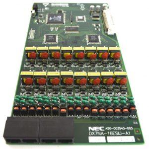 NEC DSX 16 Port Digital Station Card | 1091004 | 16ESIU | Refurbished
