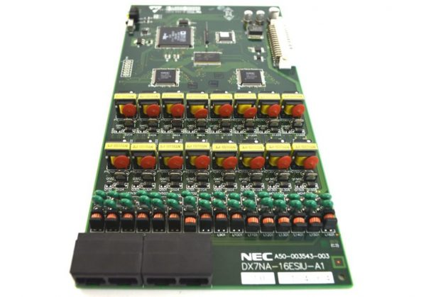 NEC DSX 16 Port Digital Station Card | 1091004 | 16ESIU | Refurbished