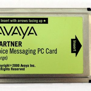 ACS Large PC Voice Mail (6108548)-Partner Avaya/AT&T/ Lucent