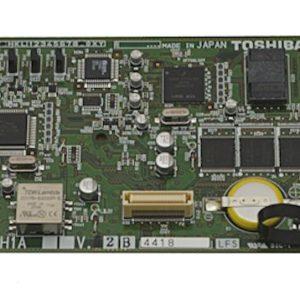 Toshiba - GVPH | CIX40 4 Port Voice Mail