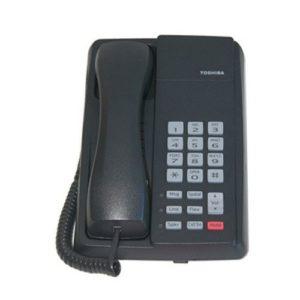 Toshiba - DKT3001 Phone