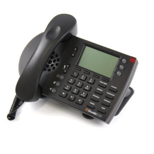 Shoretel - IP230 Telephone (Black)