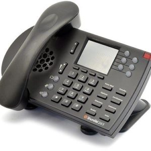 Shoretel - IP265 Telephone (Black)