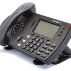 Shoretel - IP530 Telephone (Black)