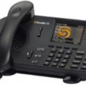 Shoretel - IP565G Telephone (Black)