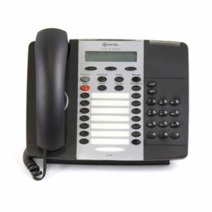 Mitel - 5220 IP Phone Single Mode (50002818)
