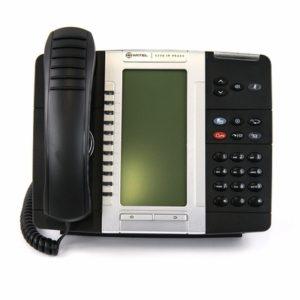 Mitel - MiVoice 5330 IP Phone (50005070)