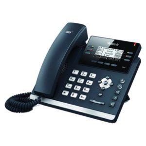 Yealink SIP-T41S - 3-Line IP Phone - PoE (SIP-T41S) New