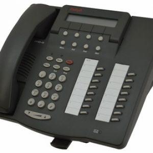 6416D+M-Avaya/AT&T/ Lucent