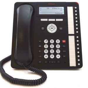 Avaya 1416 Digital Telephone (700469869) Text Version