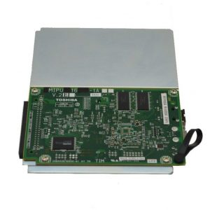 Toshiba - MIPU16 - 16 Port IP Card