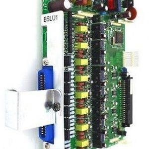 Toshiba - BSLU1A 8 Port Analog Station Card