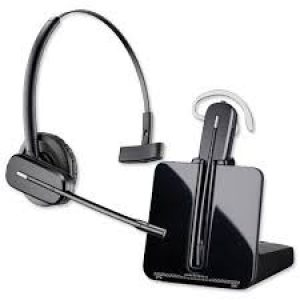 Plantronics - CS540 Wireless Headset   (New)