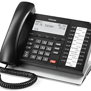 Toshiba - DP5132-SD Phone