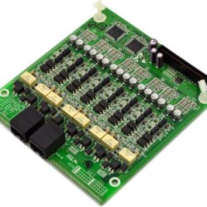 NEC - CD-8LCE - 8 Port Analog Station Daughter Card for SV8100/Univerge (670115)