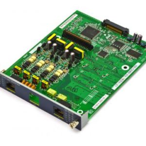 NEC - CD-4COTB - 4 Port CO/Trunk Card for SV8100/Univerge (670110)