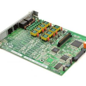 NEC - CD-8DLCA - 8 Port Digital Station Card for SV8100/Univerge (670107)