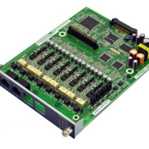 NEC - CD-8LCA - 8 Port Analog Station Card for SV8100/Univerge (670114)