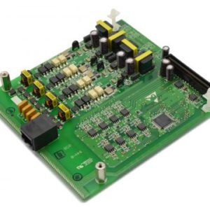 NEC - PZ-4COTF - 4 Port CO/Trunk Card Daughter Board for SV8100/Univerge (670111)