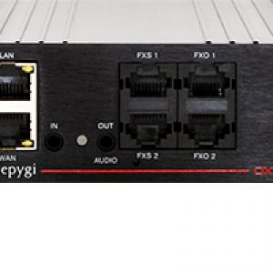 Epygi QX50 IP VOIP System- NEW