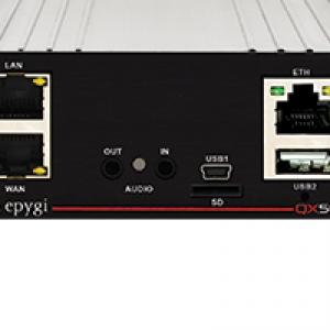 Epygi QX500 IP VOIP System- NEW