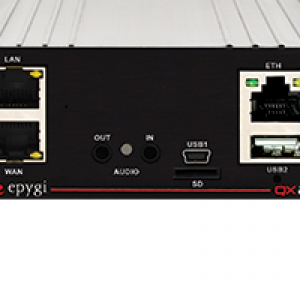 Epygi QX20 IP VOIP System- NEW
